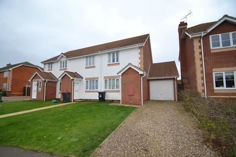 2 bedroom semi-detached house to rent - Briston