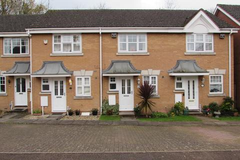 2 bedroom terraced house for sale - Burlish Avenue, Solihull