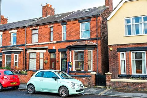 3 bedroom terraced house for sale - Marshalls Cross Road, Marshalls Cross