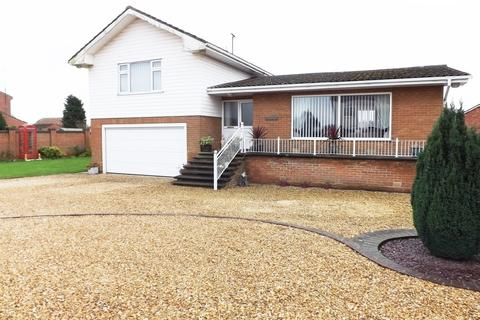 3 bedroom detached house for sale - whaplode