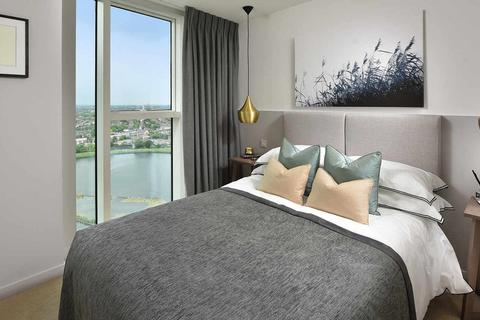 1 bedroom apartment for sale - Hadleigh Apartment, Woodberry Grove, London