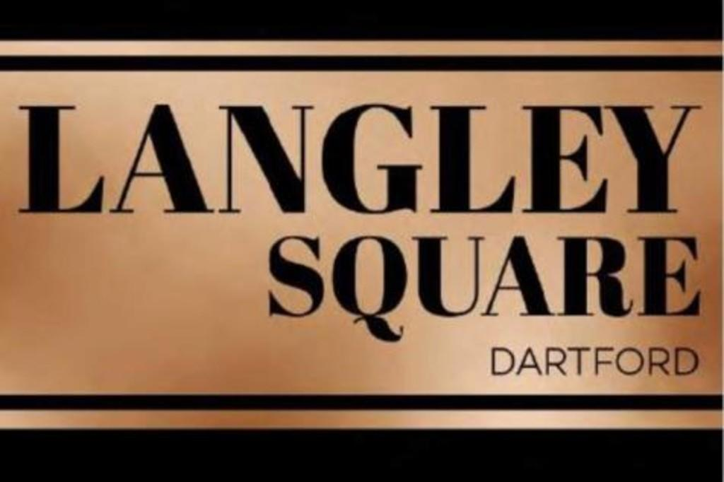 3 Bedrooms Apartment Flat for sale in The Knight Block, Langley Square, Dartford
