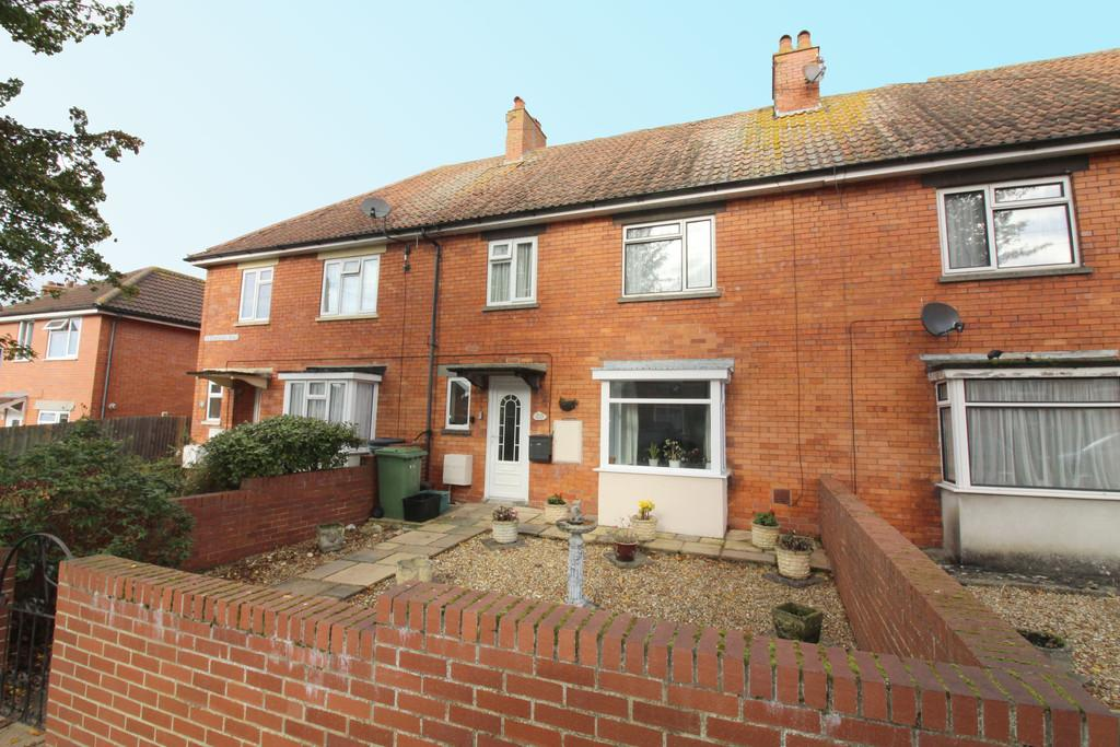 3 Bedrooms Terraced House for sale in St. Edmunds Road, Glastonbury