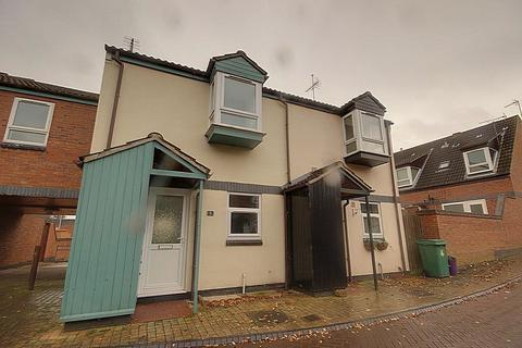 3 bedroom semi-detached house to rent - Godbold Close, Beverley