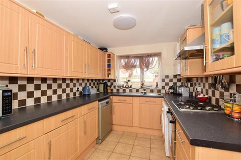 3 bedroom semi-detached bungalow for sale - Mustards Road, Bayview, Sheerness, Kent