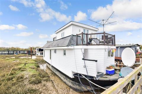 2 bedroom mobile home for sale - Castle View Boat Yard, Strood, Rochester, Kent