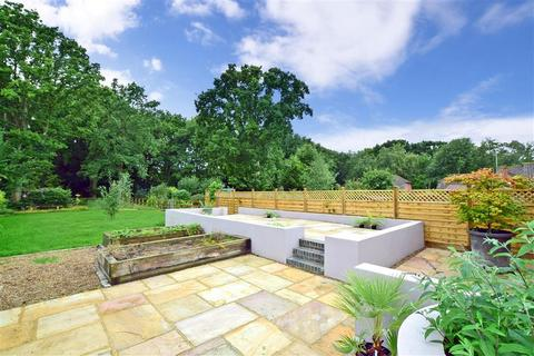 3 bedroom semi-detached bungalow for sale - Hornash Lane, Shadoxhurst, Ashford, Kent