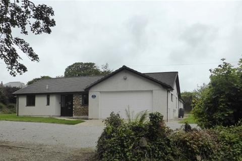 4 bedroom detached bungalow to rent - Lower Penelewey, Lower Penelewey, Feock