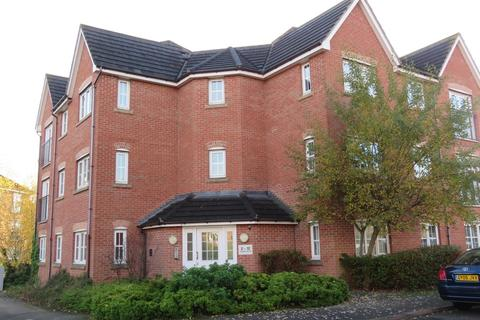 2 bedroom ground floor flat for sale - Laxton Grove, Solihull