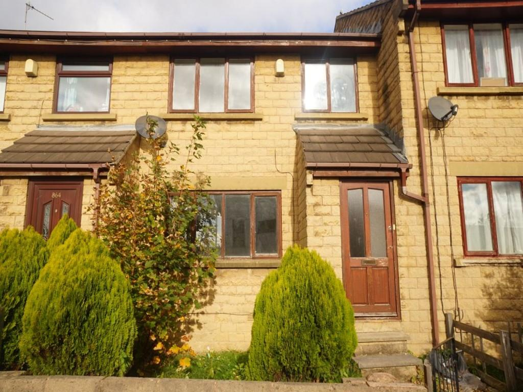 3 Bedrooms Town House for sale in Thornton Road, Fairwether Green