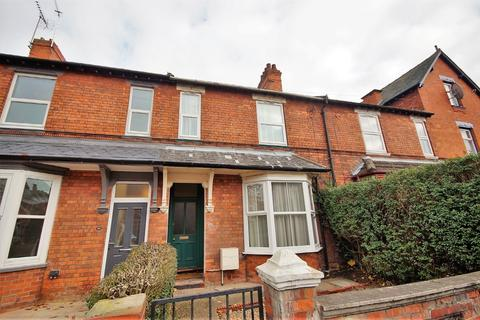 3 bedroom terraced house for sale - West Parade, Lincoln