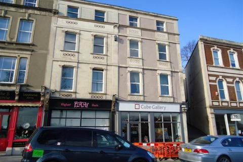 2 bedroom apartment to rent - City Centre, Perry Rd BS1 5BG