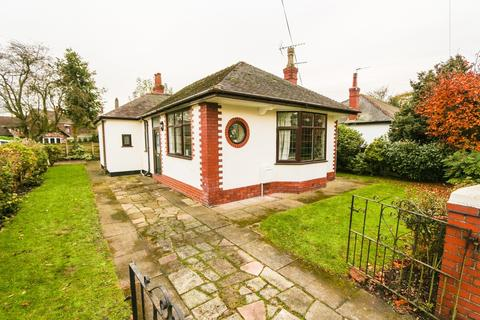 2 bedroom detached bungalow to rent - Dudley Road, Cadishead, Manchester