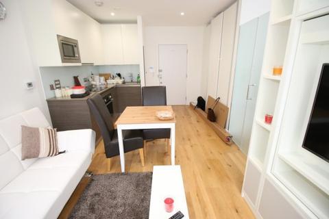 Studio for sale - Tryon Apartments, Balfour Road, HOUNSLOW, TW3