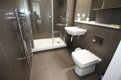 Studio for sale - Tryon Apartments, Balfour Road, HOUNSLOW, Middlesex, TW3