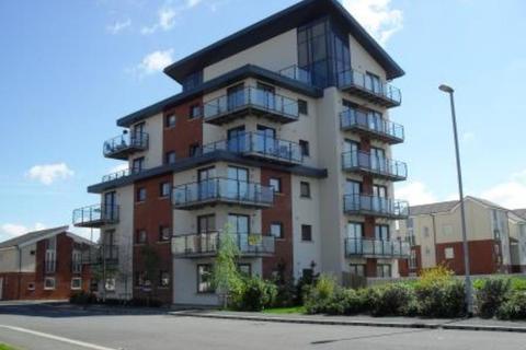 2 bedroom flat to rent - Alexandra Gate, Newport