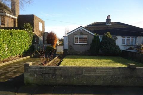 2 bedroom semi-detached bungalow for sale - Wibsey Park Avenue, Bradford, West Yorkshire, BD6
