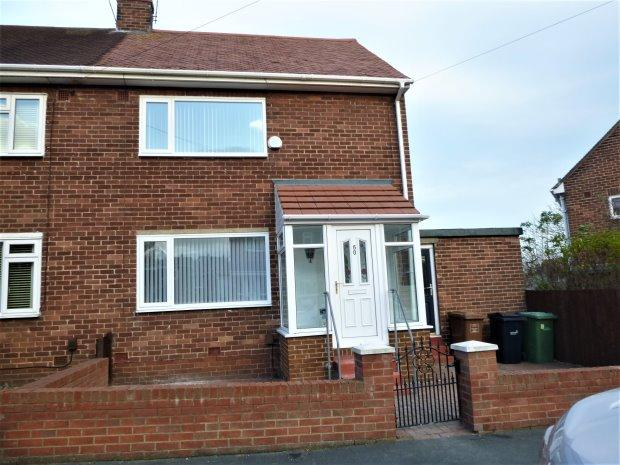 2 Bedrooms Semi Detached House for sale in THISTLE ROAD, THORNEY CLOSE, SUNDERLAND SOUTH