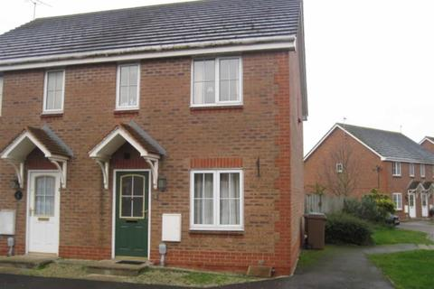 3 bedroom semi-detached house to rent - Aire Close, Brough