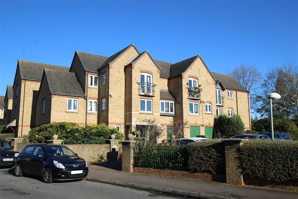 1 Bedroom Retirement Property for sale in 4, Jarvis Court, Burwell Hill, Brackley