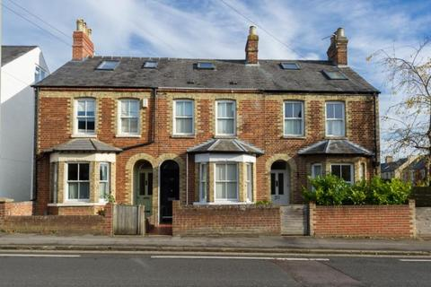 3 bedroom terraced house for sale - Windmill Road, Headington, Oxford, Oxfordshire