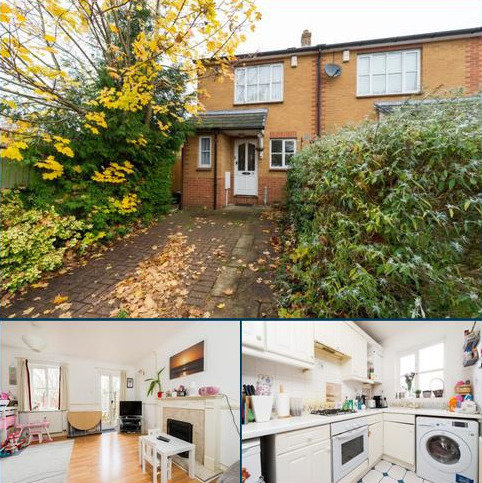 2 bedroom semi-detached house for sale - Bampton Close, Oxford