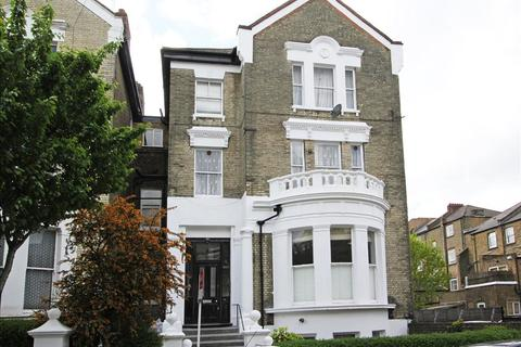 2 bedroom flat to rent - Sisters Avenue, London, Wandsworth, SW11