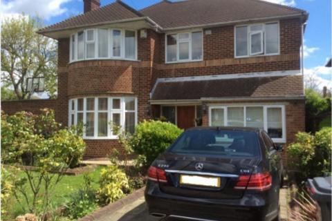 5 bedroom detached house for sale - Southover, Woodside Park N12