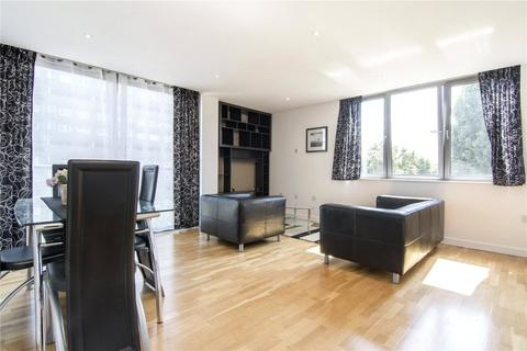 2 bedroom flat to rent - East Ferry Road, London, E14