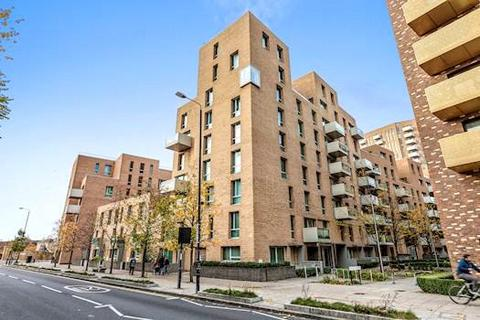 1 bedroom flat to rent - Nelson Walk, London, E3