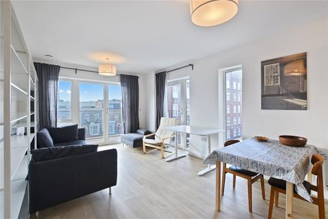 2 bedroom flat to rent - Salsabil Apartments, 92 St. Clements Avenue, London, E3