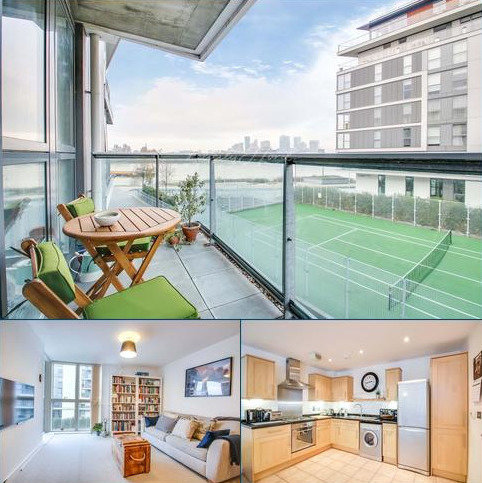 2 bedroom flat for sale - Sir Francis Drake Court, Banning Street, SE10