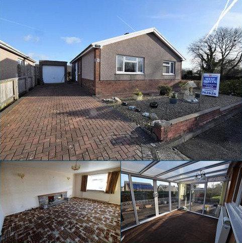 3 bedroom detached bungalow for sale - Lindsway Park, Haverfordwest