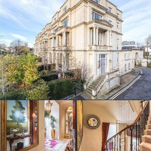 7 bedroom flat for sale - Lansdown Terrace, Malvern Road, Cheltenham, Gloucestershire, GL50