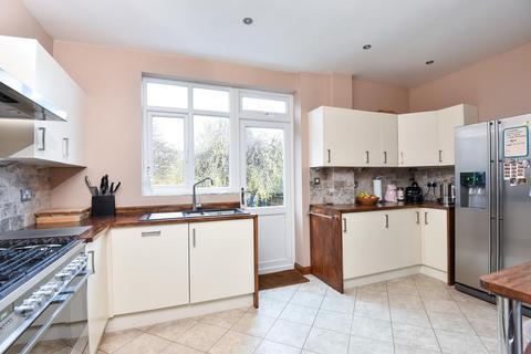 4 bedroom semi-detached house for sale - Wood Lodge Lane, West Wickham