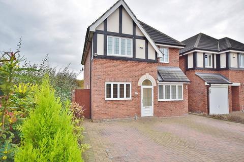 4 bedroom detached house for sale - Pembroke Close, Cheadle Hulme
