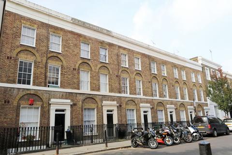 2 bedroom apartment to rent - Balfe Street, Kings Cross, N1
