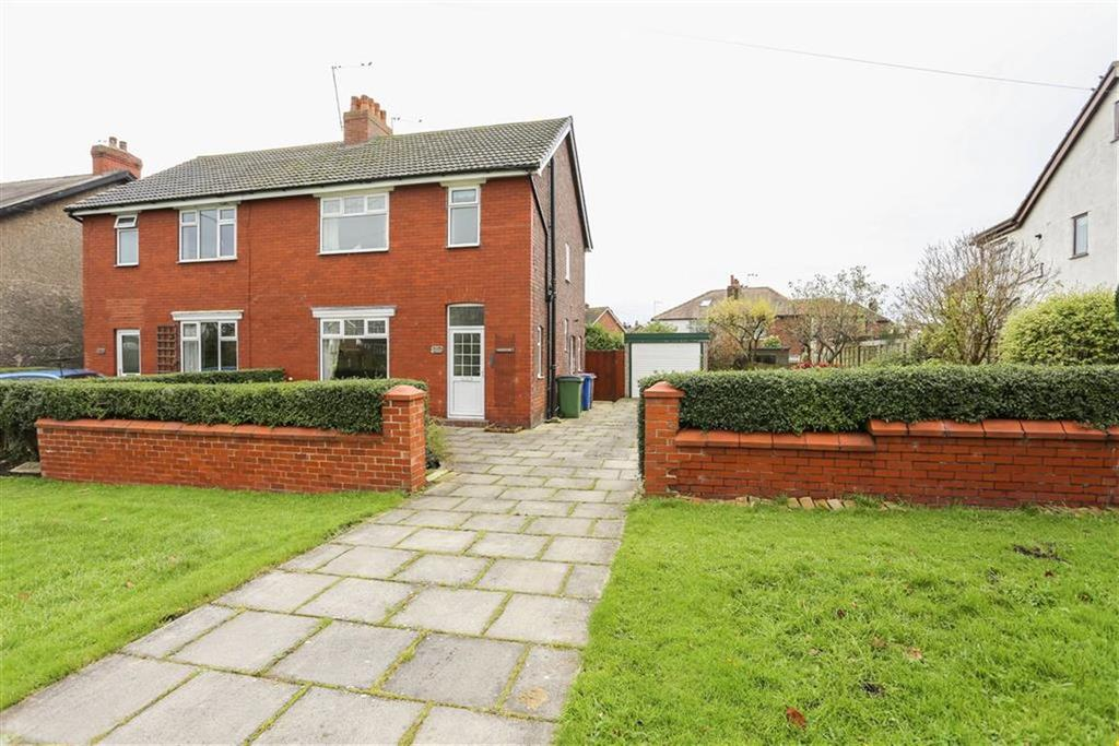 3 Bedrooms Semi Detached House for sale in Windlehurst Road, Marple, Cheshire