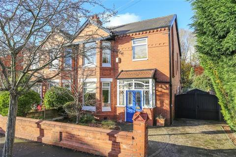 4 bedroom semi-detached house for sale - Alford Road, Heaton Chapel