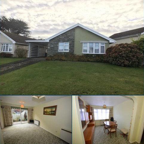 2 bedroom bungalow for sale - Saffron Park, Central Kingsbridge, Kingsbridge, Devon, TQ7