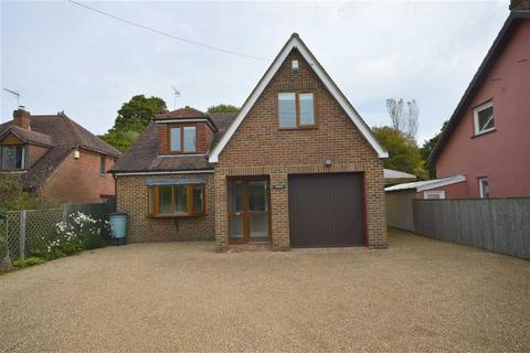 4 bedroom detached house to rent - Ashford Road, Hamstreet, Ashford