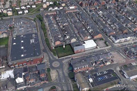 Land for sale - Ocean Road, South Shields