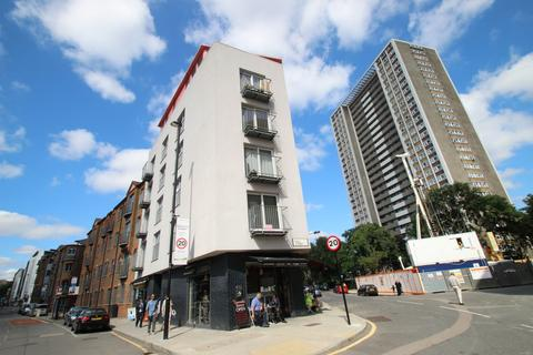 2 bedroom apartment to rent - Goswell Road, Clerkenwell, EC1V