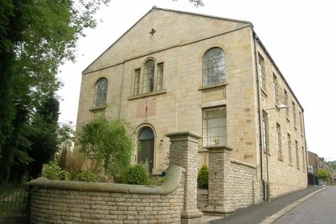 2 bedroom flat to rent - Shrewsbury Street, Glossop, Glossop