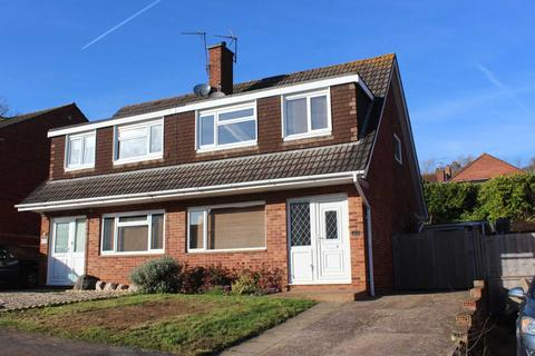 3 bedroom semi-detached house for sale - Little Meadow, Exmouth