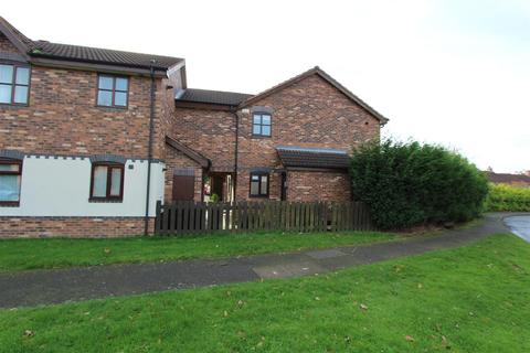 2 bedroom apartment to rent - Hamar Way, Marston Green