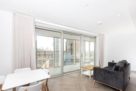 2 bedroom flat to rent - Fladgate House, Battersea Power Station,