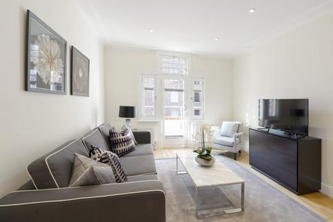 3 bedroom flat to rent - Hamlet Gardens, Hammersmith