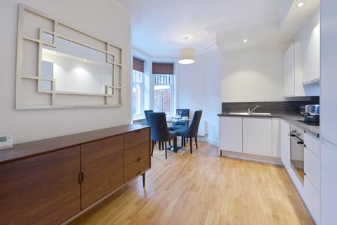 1 bedroom flat to rent - Hamlet Gardens, Hammersmith