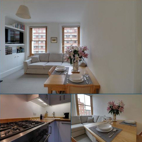 2 bedroom flat for sale - Stockwell Road, Stockwell, SW9